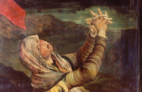 toter jesus bei maria