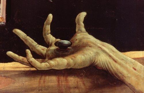 Terbinafin für die Behandlung der Nägel