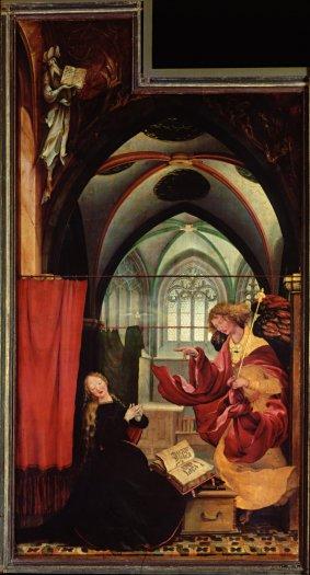 beginn lukas evangelium